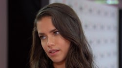 Adriana Lima: I'm excited about Billboard Latin Music Awards, Rio Olympics