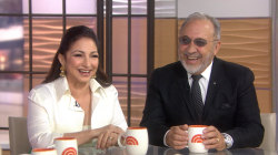 Gloria Estefan: Fans' excitement 'never gets old for me'