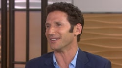 Mark Feuerstein shares sneak peek at final season of 'Royal Pains'