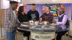 TODAY celebrates the '90s with Kid 'n Play