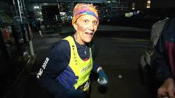 Meet the Boston Marathon's 72-Year-Old Last Place Finisher