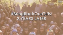 #BringBackOurGirls: Where We Are as The Search Continues