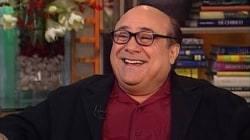 Flashback! Watch Danny DeVito talk 'Big Fish' nude scene in 2003