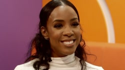 Kelly Rowland shares how life changed when she became a mom: friendships, patience and more