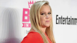 Amy Schumer: Aggressive fan 'put a camera in my face'