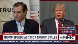 Report: Cruz-Friendly Delegates Waver