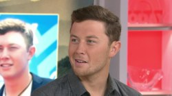 Scotty McCreery: From American Idol to author