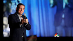 Analysis: If Cruz Loses Indiana, No Rationale to Move On