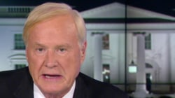 Matthews: 'No precedent' for 2016 politics