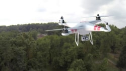Drone industry takes off as home delivery gets closer