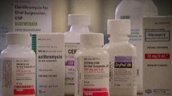 Study: One-third of all antibiotics prescribed are unnecessary
