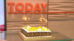 Happy birthday, Willie Geist!