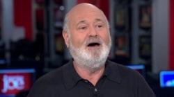 Filmmaker Reiner has serious words for Trump