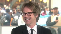 Dana Carvey previews new 'Impressions' show, demos some of his best