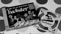 'Twister' at 50: The Classic American Game Celebrates Five Decades