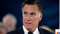 Report: Romney has 'no plans' to support Trump