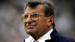 Joe Paterno allegedly knew of Jerry Sandusky molestation in 1976