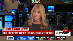 Jobs report: Unemployment rate unchanged at 5%