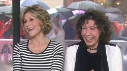 Jane Fonda, Lily Tomlin: Why we love playing 'Grace and Frankie'