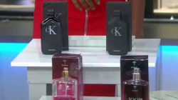 Which perfume has the pee? It's Rossen Reports live!
