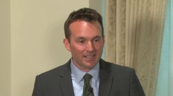 Eric Fanning sworn in; rights groups applaud openly gay Army secretary