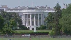 NBC News Special Report: Shots Fired Near White House