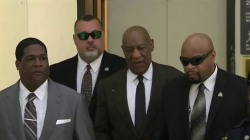 Bill Cosby may face accuser in court for first time