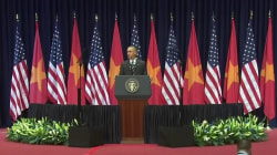 Obama ramps up criticism of Vietnam's human rights record