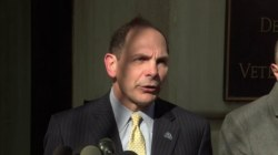 VA secretary's comparison of wait times to Disneyland spurs outrage