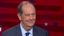 Bill Bradley: My Tax Reform Act 'Almost Bankrupted' Trump