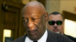 Bill Cosby to be tried on sexual assault charges