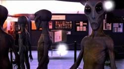 Morning Joe travels to Area 51