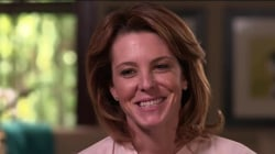 Meet TODAY's Stephanie Ruhle: 'She's up for the challenge'