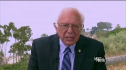 Bernie Sanders: 'California is the Big Enchilada'