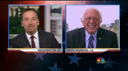 Full Interview: Bernie Sanders on Superdelegates, Hillary Clinton and Israel