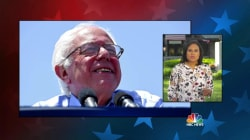 Sanders Pledges to Stay in Race Until California Primary Day