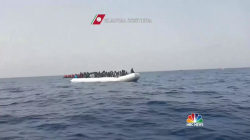 UN: 700 Migrants Feared Dead in Mediterranean Shipwrecks