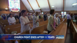 These Parishioners Fought for 11 Years to Keep Their Church and Lost