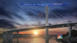Why Did Work on This U.S. Bridge Cost $6 Billion?