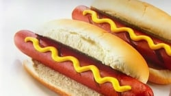 Is a hot dog a sandwich? Merriam-Webster says…