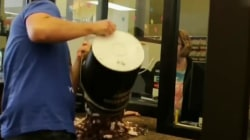 Man pays speeding ticket with 22,000 pennies