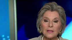 Sen. Boxer: Trump a 'bully' and 'coward'
