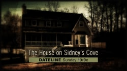 PREVIEW: The House on Sidney's Cove