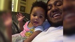 Police Search for Missing Father And His 1-Year-Old Daughter