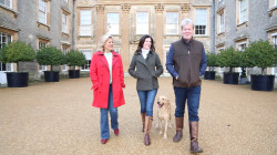Althorp: The Current Lady of the House