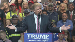 After Indiana Primary, Trump's Challenges Loom Large