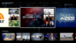 It's fun, Its free! Experience the all new NBC News Channel!