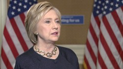 Clinton on Email Use: 'If I Could Go Back I'd Do it Differently'
