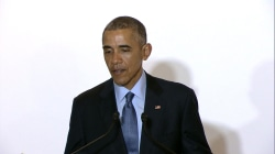 Obama Reacts to Drone Strike That Killed Taliban Leader