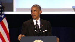 Obama's Message to Asian-Americans: Get Out and Vote